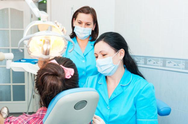 съемный ортодонтический аппарат