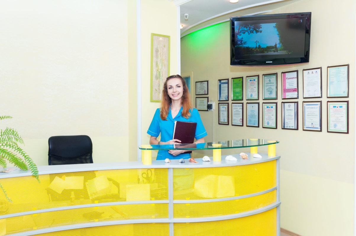 престиж стоматологія Запоріжжя